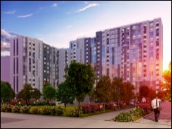 Район «Новые Ватутинки» Квартиры с отделкой от 3,2 млн рублей